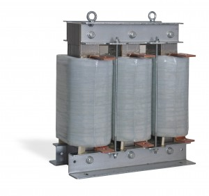 AC line reactor